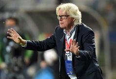 توافق مربی اسبق استقلال با باشگاه الخور