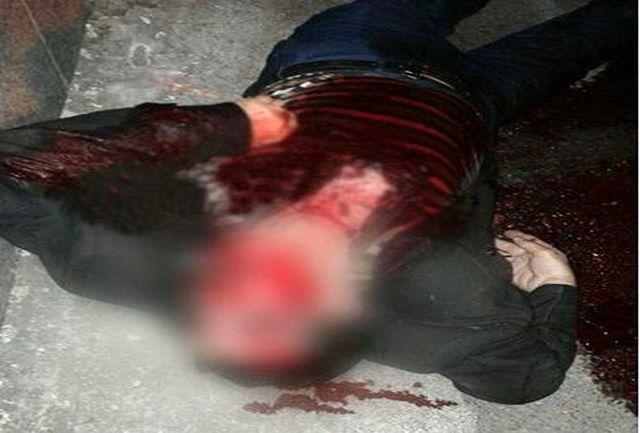 قتل یک شهروند در کوچصفهان