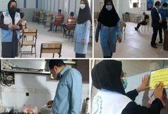 تعطیلی ۵۱ واحد صنفی متخلف بهداشتی در شهرستان بندرعباس