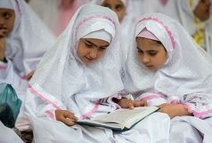 زنگ نماز در مدارس استان قم نواخته شد