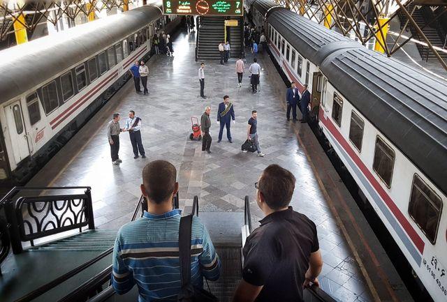 نخستین دوره رویداد داستانسرایی راهآهن در قم آغاز به کار کرد