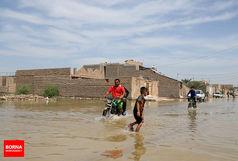 2 میلیارد تومان توسط ستاد مردمی قم به سیلزدگان کمک شد