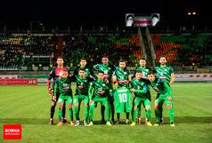 سفر تیم فوتبال ذوبآهن به قطر