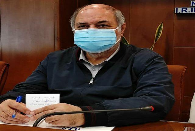 تقیزاده از همکاریها تشکر کرد