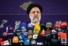 رئیس قوه قضائیه با آرمانهای امام خمینی (ره) تجدید میثاق کرد