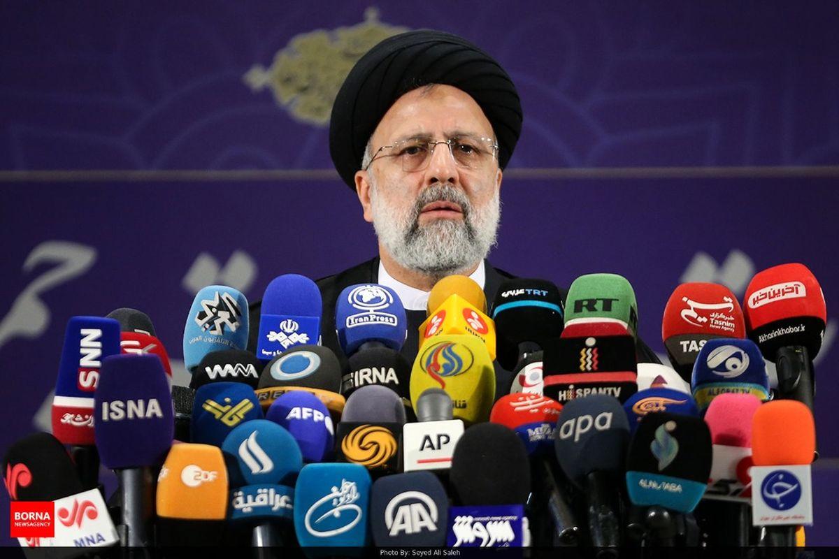 انتخابات ۲۸ خردادماه جلوه ای از مردم سالاری دینی بود/ پیام مردم پیام تغییر وضع موجود بود/ آسیب را جبران و اعتماد را به مردم برمی گردانیم