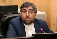 جلسه فوق العاده کمیسیون امنیت ملی و سیاست خارجی با حضور رییس مجلس