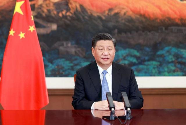 ادعای چین برای سال 2060 میلادی!+جزییات