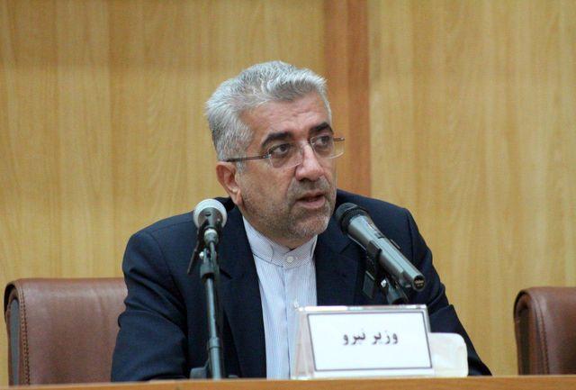 136 طرح آب و برق وزرات نیرو در استان یزد اجرا می شود