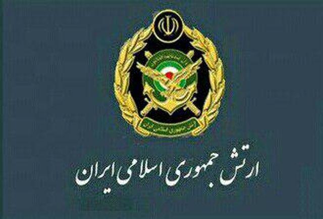 ارتش در مقابل هرگونه تحرک علیه ملت ایران با اقتدار عمل خواهد کرد