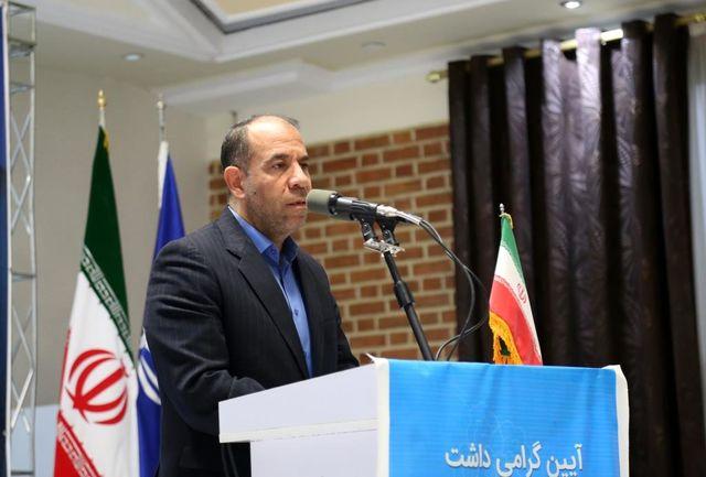 دغدغه ما و خبرنگاران رفع مشکلات مردم و ارتقای استان است