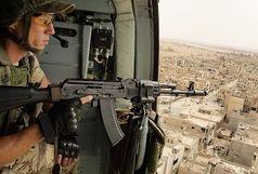 تمام نیروهای نظامی خارجی بغیر از روسیه باید از سوریه بروند