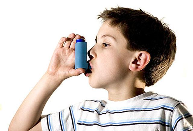 سرفه های طولانی کودک را جدی بگیرید