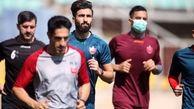 اعتماد دوباره گلمحمدی به آچار فرانسه تیمش!