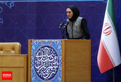ادای احترام جالب توجه منصوریان به دکتر روحانی+عکس
