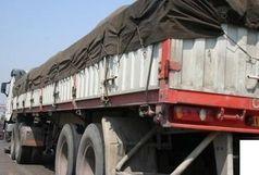 کشف کالای قاچاق 11 میلیاردی در کازرون