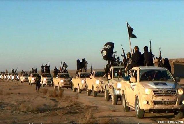 سه تروریست داعشی دستگیر شدند