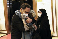 بازگشت دانشمند ایرانی زندانی در آمریکا به وطن