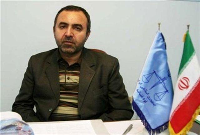 دستگیری یک نفر از اعضای گروهک انصارالفرقان در خاش