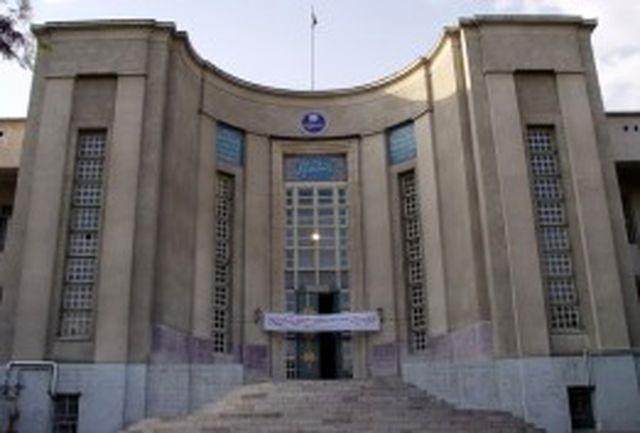 دانشگاه علوم پزشکی تهران بالاترین رتبه پژوهشگران را دارد