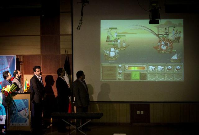 بازدید از اماکن فروش بازی های رایانه ایی در سطح استان