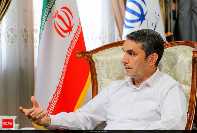 صعود آلومینیوم  به لیگ برتر نماد پویایی و موفقیت ورزش  استان در  دولت تدبیر و امید است