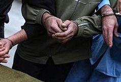 انهدام باند 6 نفره سرقتهای تلفن همراه در شهر زابل