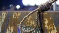 اعدام قاتلان پسر جوان در زندان