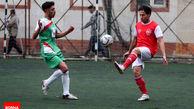 پرسپولیس مستحق این پیروزی بود/ ساختار دفاعی تیم گلمحمدی فوقالعاده است