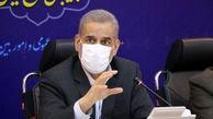 استفاده از ظرفیت های بلقوه خوزستان برای رونق تولید و اشتغال فراگیر/مدیران پروازی در تهران به دنبال شغل باشند/ایجاد ظرفیت واکسیناسیون روزانه ۱۰۰ هزار نفر در استان/ضرورت مشارکت بخش خصوصی در ورزش قهرمانی/بازسازی آبادان و خرمشهر نیاز به تسریع دارد
