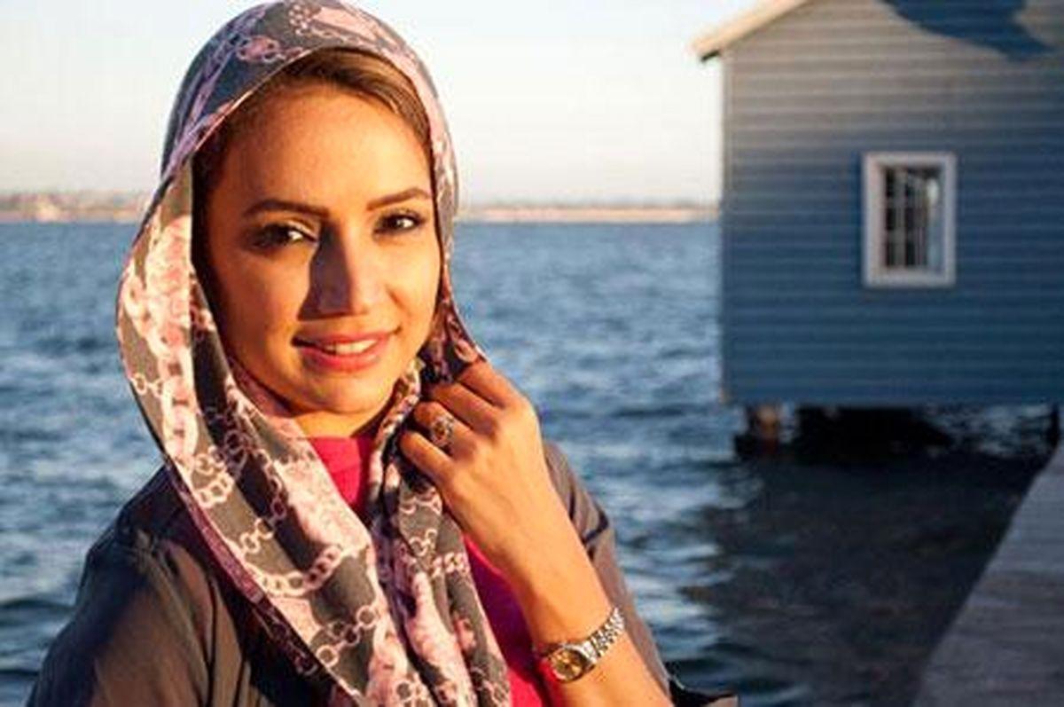بازیگرنقش «مریم مقدس» سفیر محیط زیست جشنواره بین المللی فیلم سبز شد
