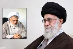 انتصاب نماینده ولیفقیه در استان هرمزگان و امام جمعه بندرعباس