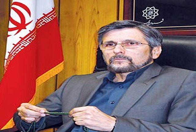 دو طبقه کردن اتوبان کرج – تهران در دستور کار است