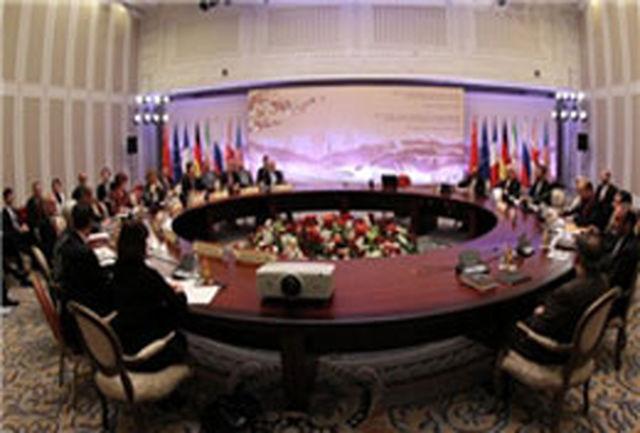 مذاکرات ایران و گروه ۱+۵ در ژنو آغاز شد