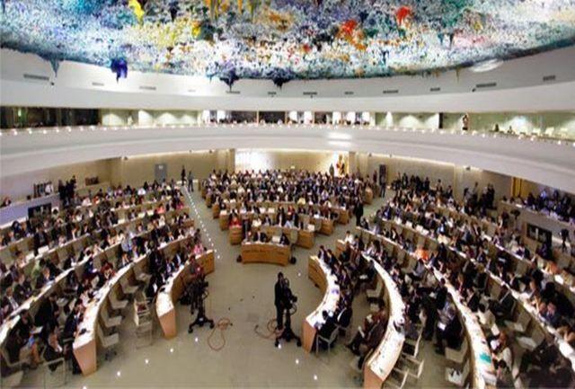 حقوق بشر سازمان ملل با بررسی جنایات صورت گرفته در جنگ غزه موافقت کرد
