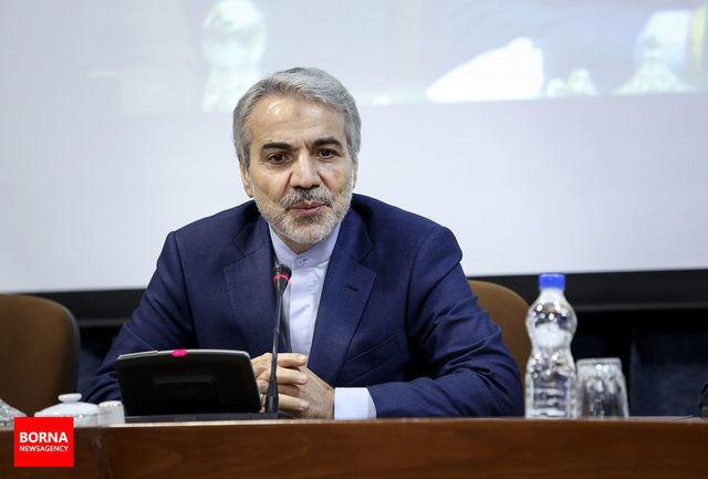 واکنش نوبخت به اعمال تحریمهای جدید علیه ایران