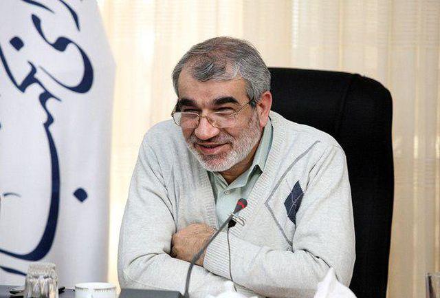 دیدار اعضای بسیج دانشجویی دانشگاه شریف با دکتر کدخدایی