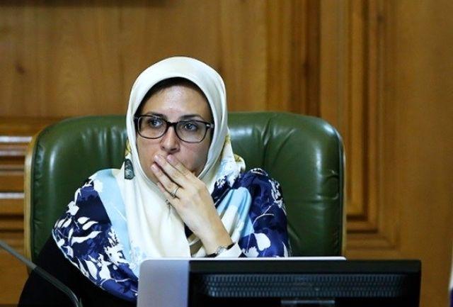 انتشار اطلاعات سفرهای خارجی کارکنان شهرداری