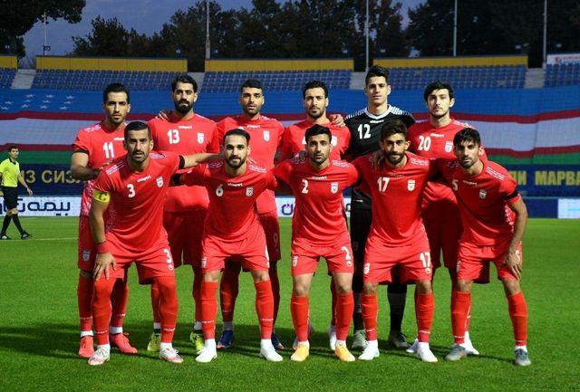 تیم ملی به مصاف سوریه خواهد رفت