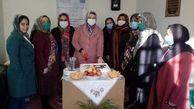 ۱۶ صندوق خرد زنان روستایی در بروجرد فعال است