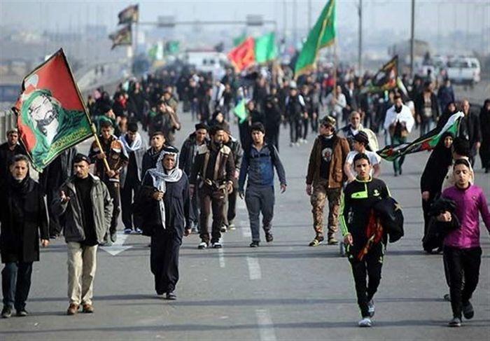 شمار زائران استان اصفهان به ۲۸۰ هزار نفر رسید