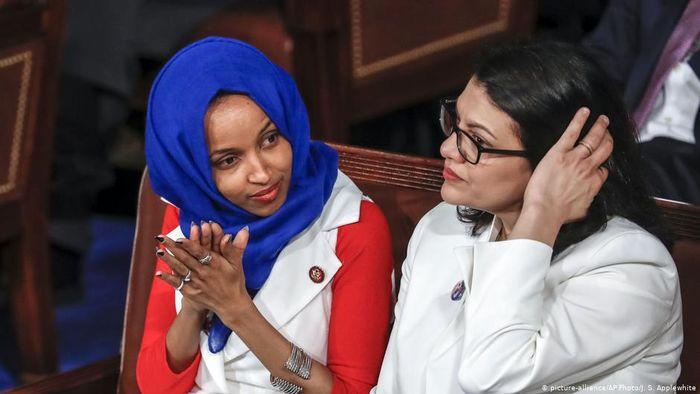 مخالفت مقامات اسرائیل با ورود دو نماینده مجلس دموکرات مجلس آمریکا به کشورشان