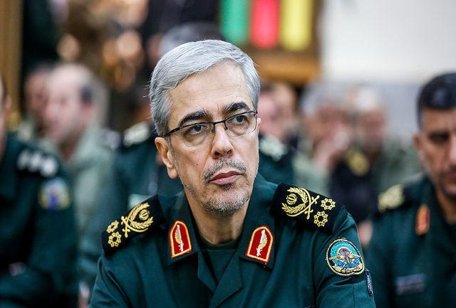 ادعای دشمنان درباره دانستن همه چیز ایران اشتباه است