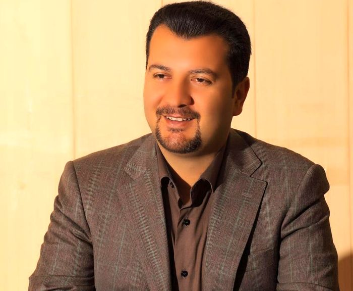پیام نوروزی دکتر رضا امیری، ریاست هیئت ووشو استان کرمان به مناسبت فرارسیدن سال جدید