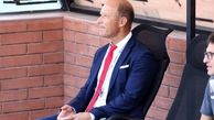 کالدرون: . بازیکنان آماده هستند /تیمم را سه روز قبل از بازی ترک نمیکنم /مطالبات بازیکنان من را نگران میکند