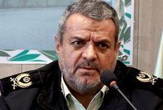 دستگیری سارقان انبار های ادارات دولتی