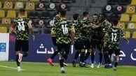 پیروزی القطر در حضور ستاره ایرانی