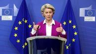 بودجه ای به حصارکشی مرزهای اتحادیه اروپا تعلق نمی گیرد