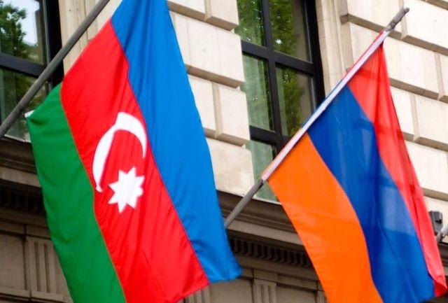 ارمنستان و آذربایجان از ایران عذرخواهی کردند