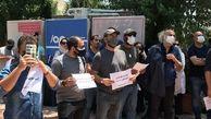 اعتراض سینماگران به وضعیت خوزستان